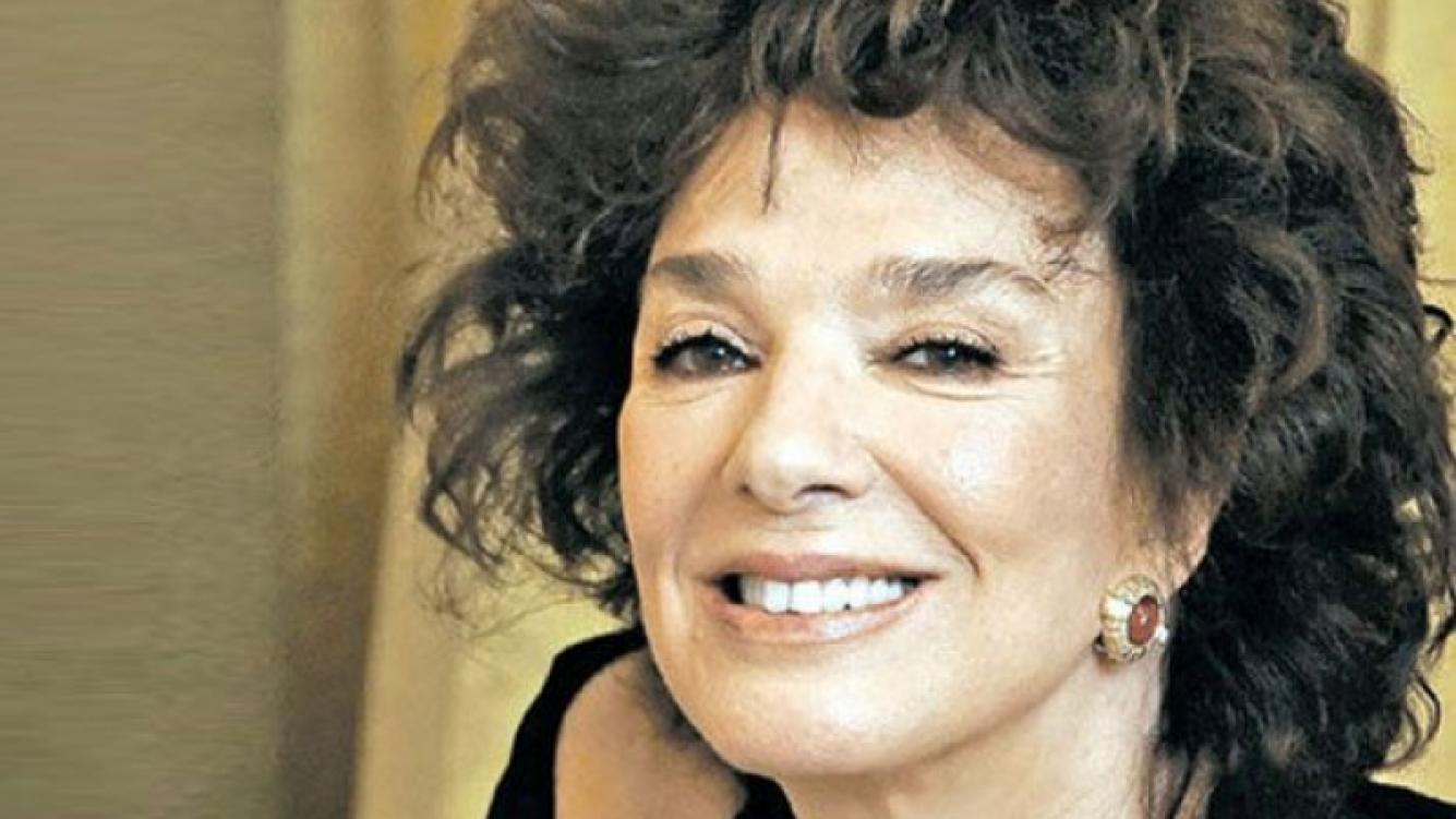 Graciela Borges, atropellada (Foto: Web).