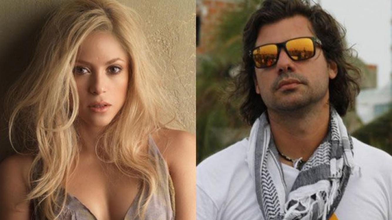 """Shakira lo """"mató"""" a Antonio de la Rúa (Foto: Web)."""