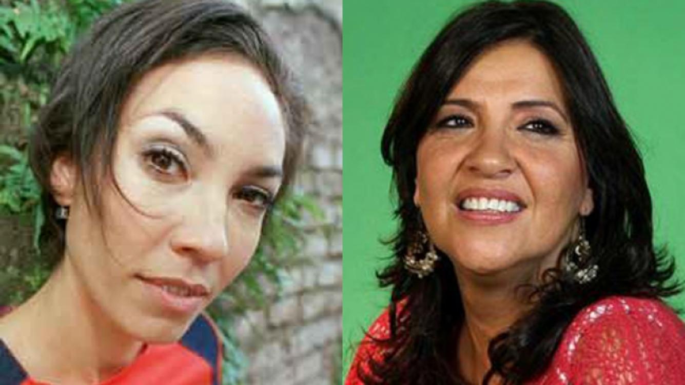 Ernestina Pais llevará a juicio a Elizabeth Vernaci (Foto: Web).