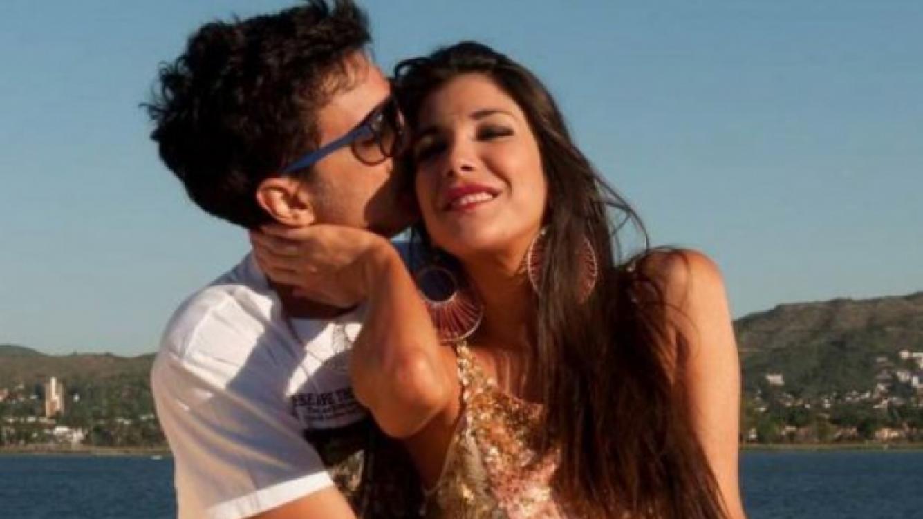 Andrea Rincón y Ale Sergi se reconciliaron una vez más, y van... (Foto: archivo Web)