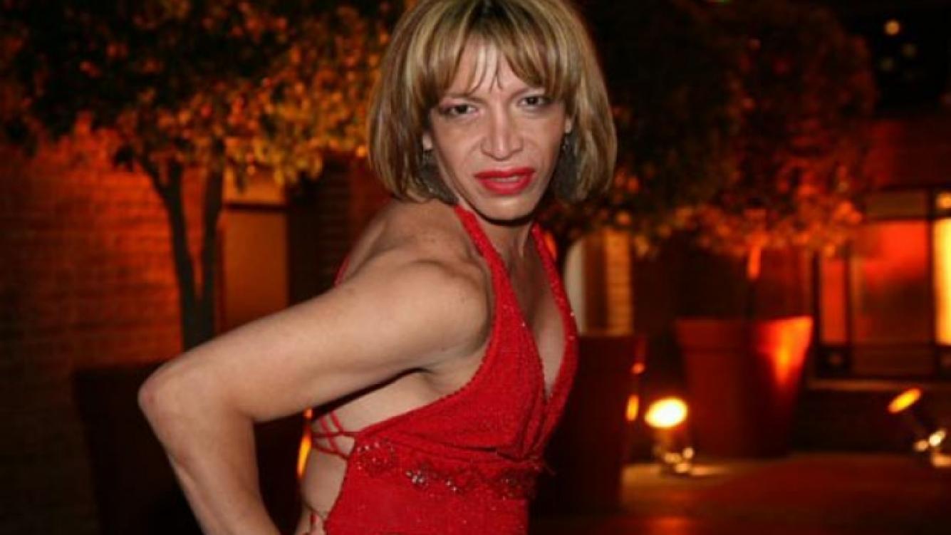 Lizy Tagliani, panelista de Mañanas campestres, el programa de Santiago del Moro en FM Pop. (Foto: Web)