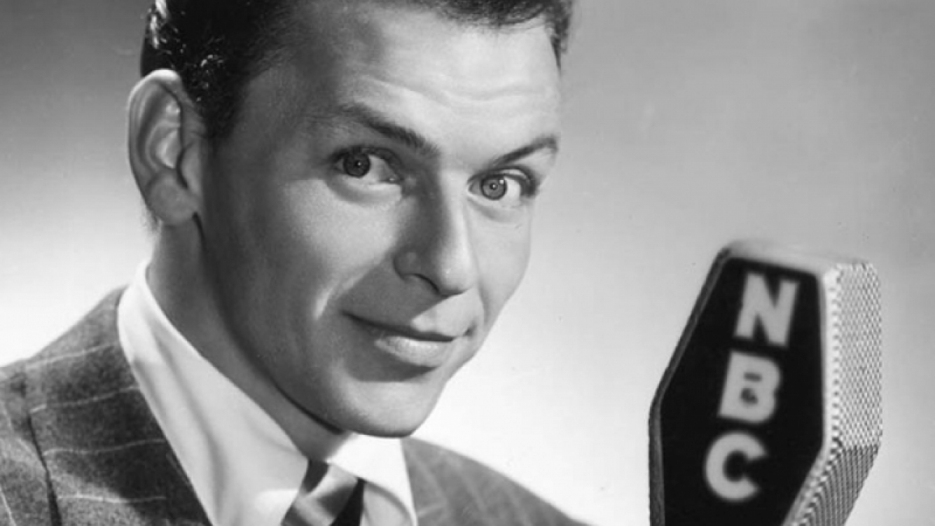Un día como hoy: se cumplen 15 años de la muerte de Frank Sinatra. (Foto: Web)