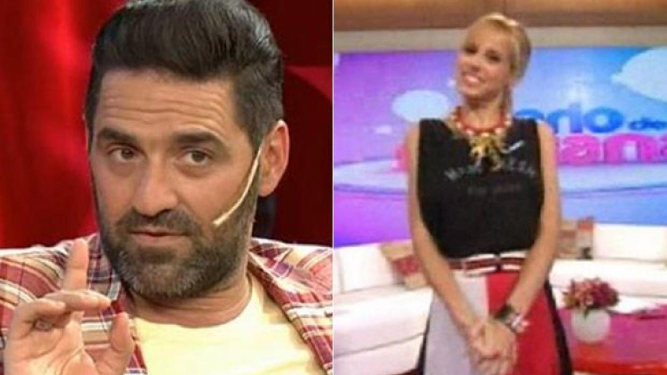 Mariano Iúdica opinó sobre el rating de El diario de Mariana. (Fotos: El Trece y captura TV)