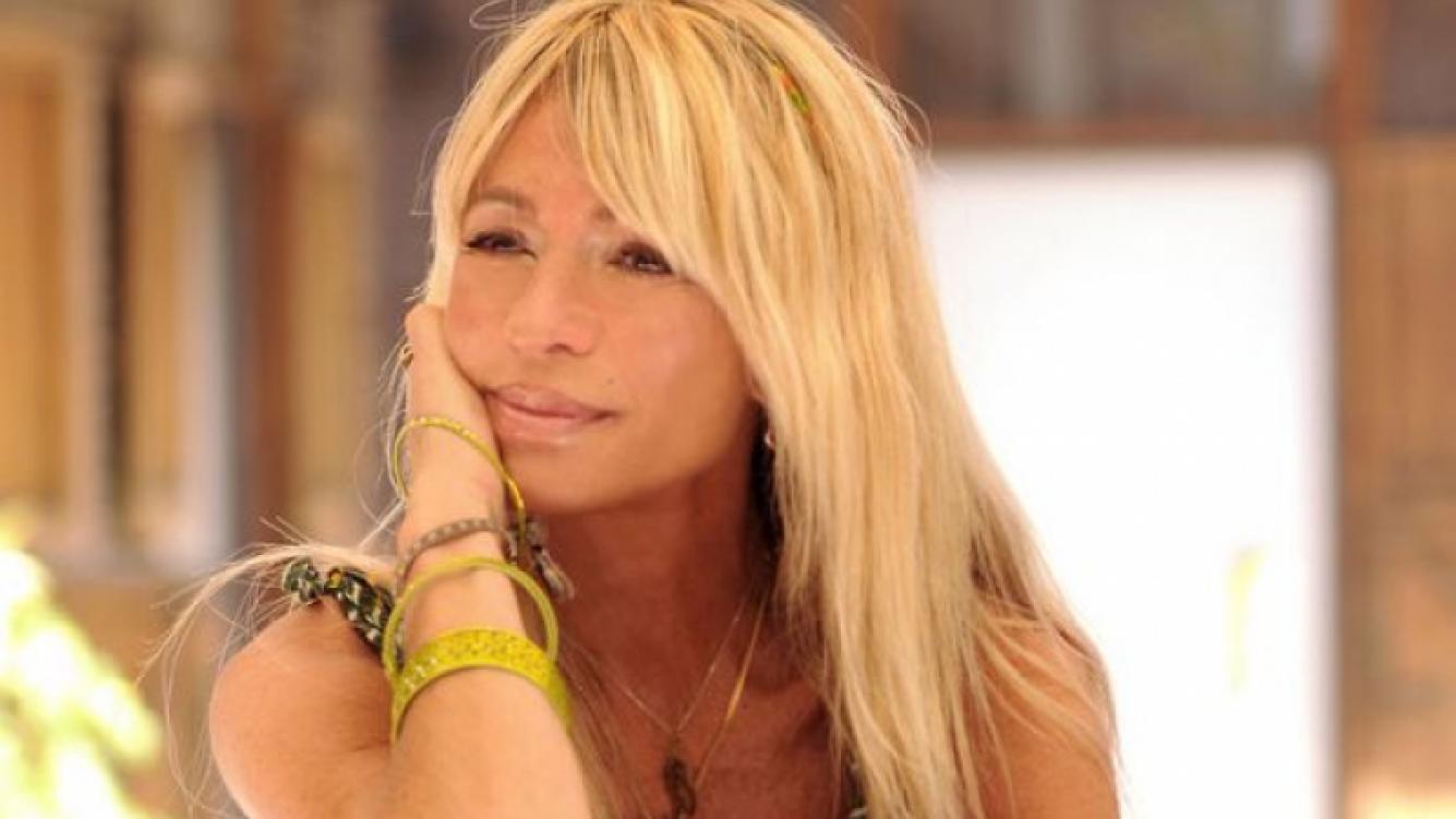Cris Morena vuelve a la televisión con Aliados. (Foto: archivo Web)