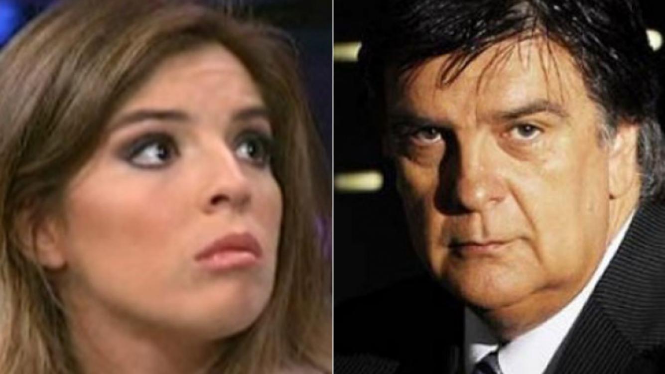 Dalma Maradona, furiosa con Luis Ventura en Twitter. (Foto: archivo Web)