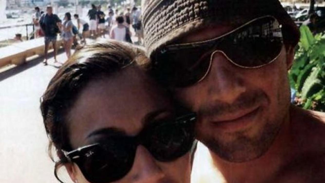 Mercedes Oviedo y Miguel Avramovic, fin del amor tras dos años. (Foto: archivo Web)