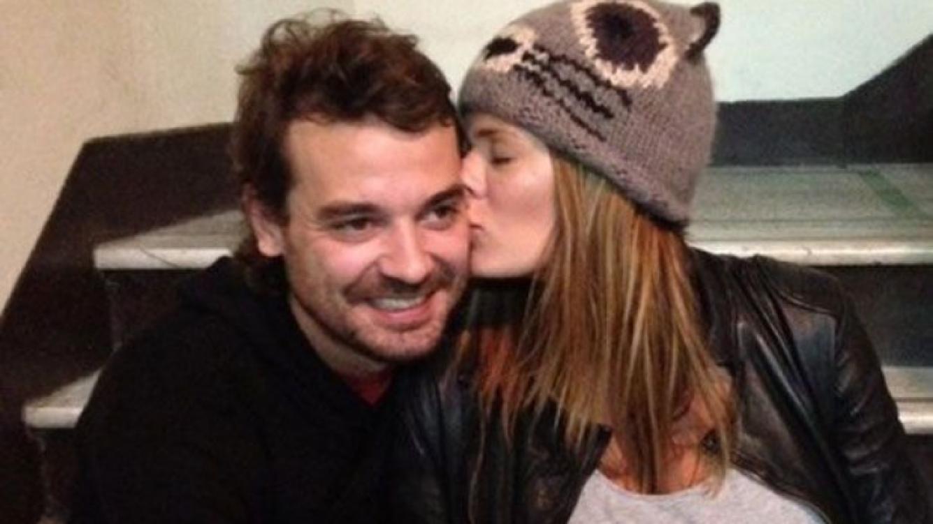 Peter y Paula, cada día más enamorados (Foto: Twitter).