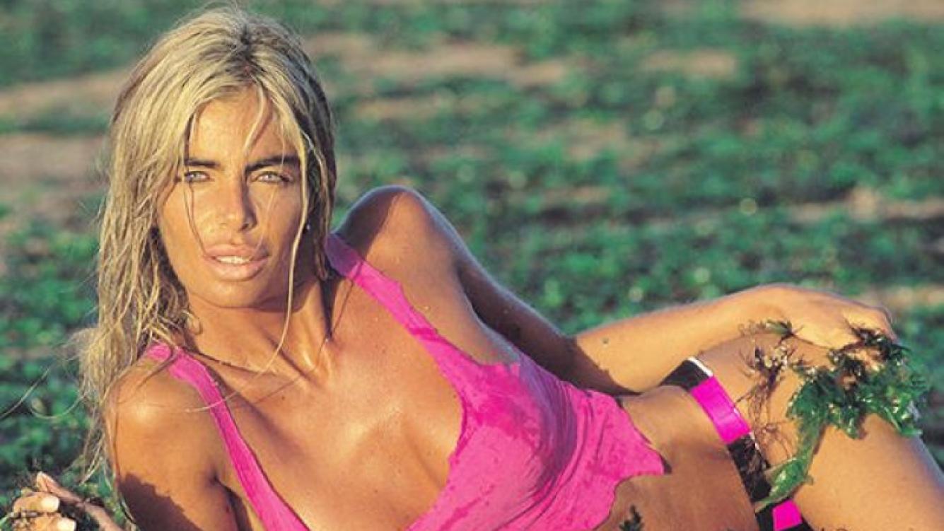 Raquel Mancini se redujo los labios. (Foto: archivo Web)