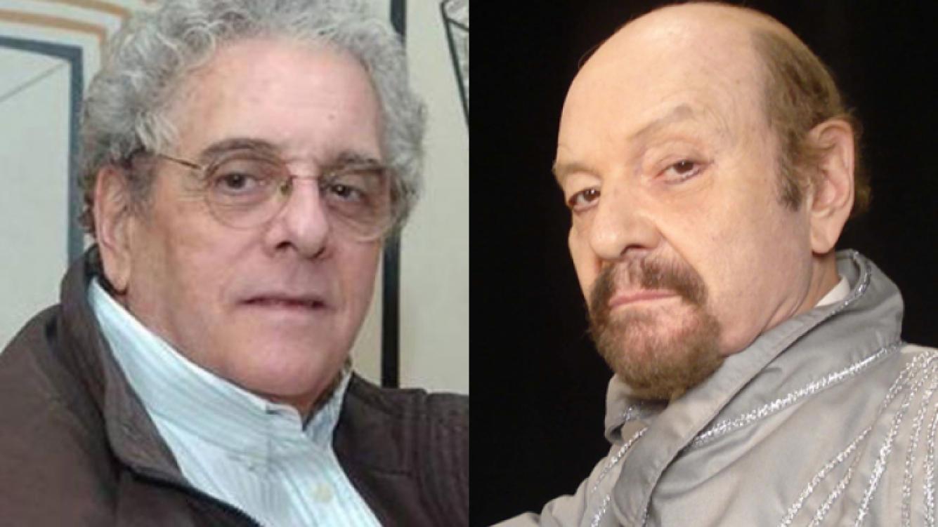 Antonio Gasalla se disculpó con Horacio Ferrer (Foto: Web).