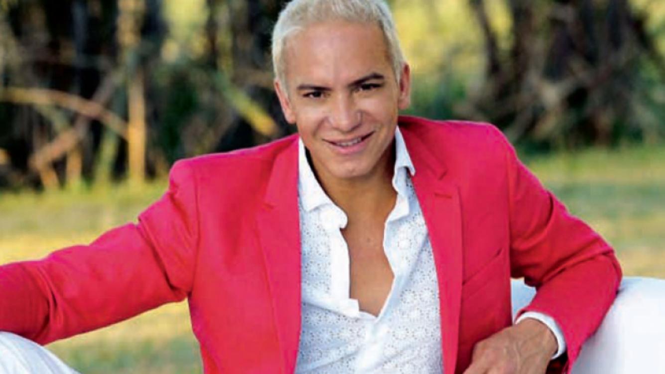 Flavio Mendoza, en busca del amor (Foto: Web).