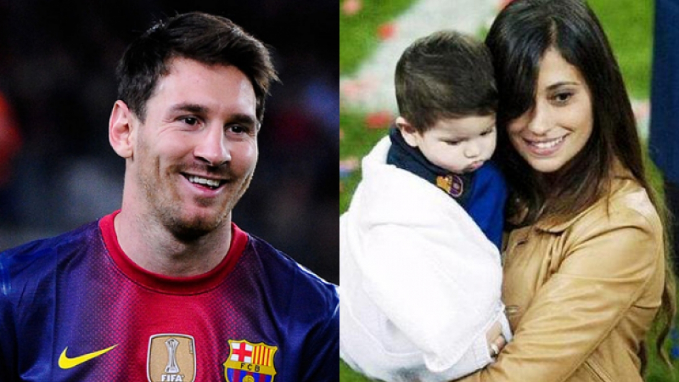 Las confesiones de Lionel Messi sobre su familia (Foto: Web).