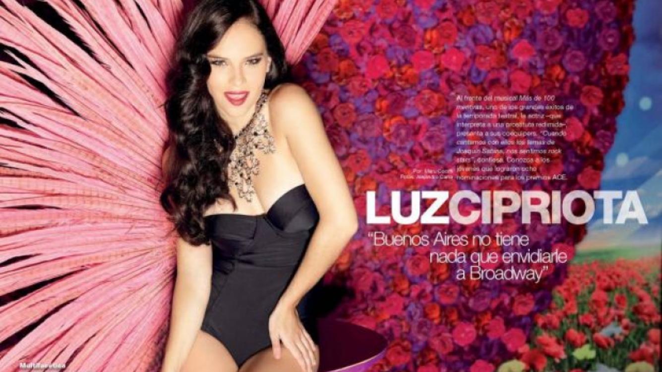 Luz Cipriota: