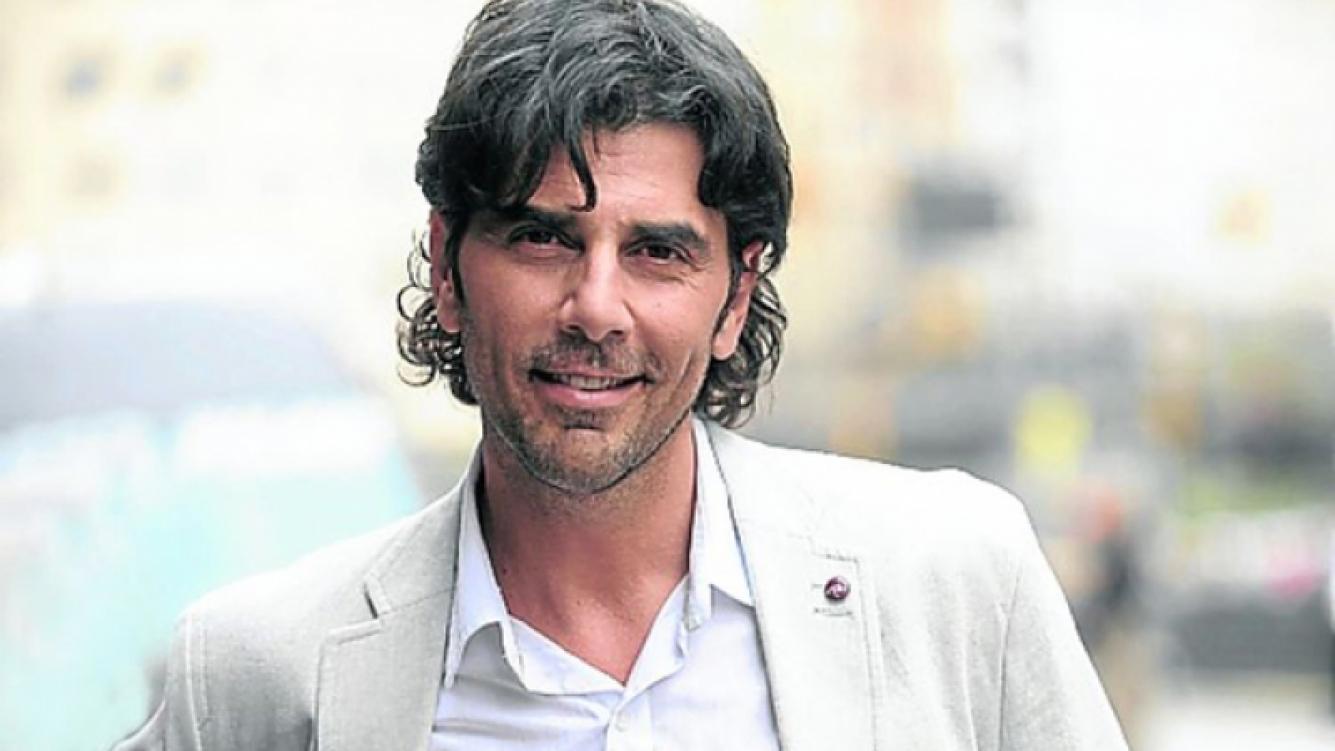 """Juan Darthés habló del supuesto """"acoso"""" a Calu Rivero (Foto: Web)."""