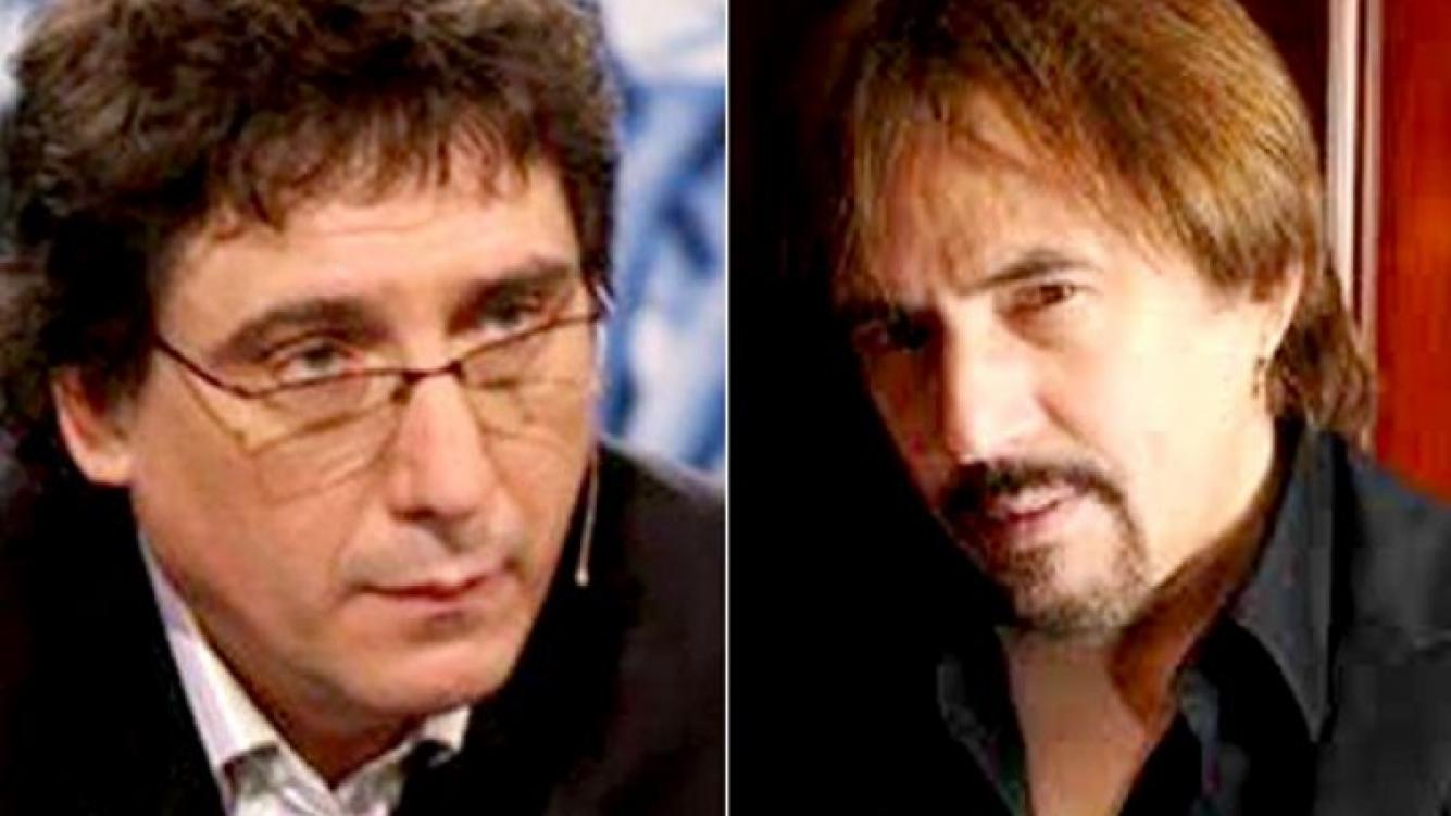 Oscar Mediavilla habló con Ciudad.com de su conflicto con Alejandro Lerner. (Fotos: Web)