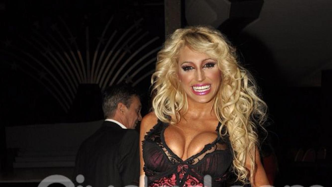 Vicky Xipolitakis y una nueva y polémica cirugía (Foto: archivo Ciudad.com).