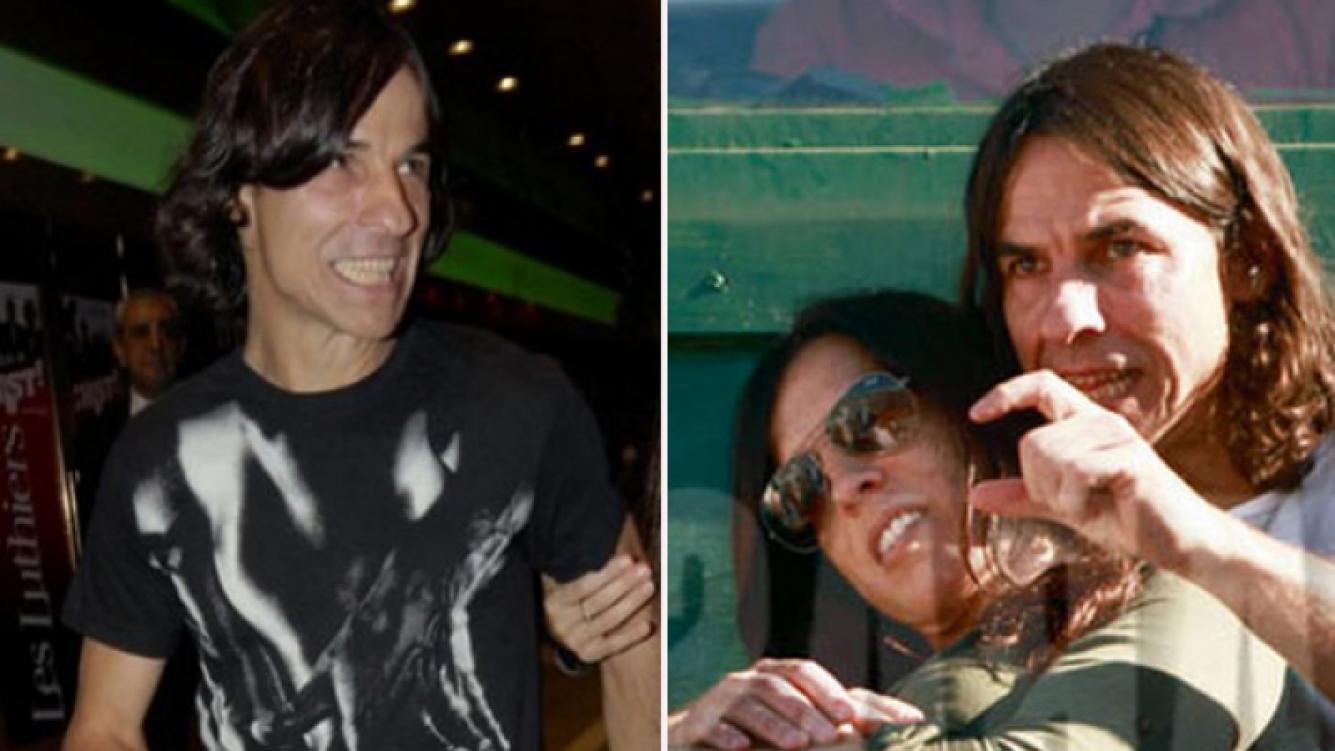 Paula Robles, ¿separada de su novio, Gonzalo Mallo? (Fotos: Web y revista Caras).