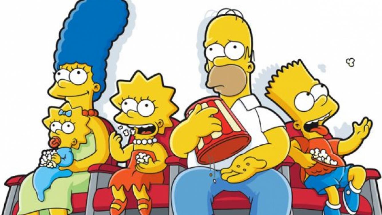Los Simpsons reacomodan sus finanzas. (Foto: Web)