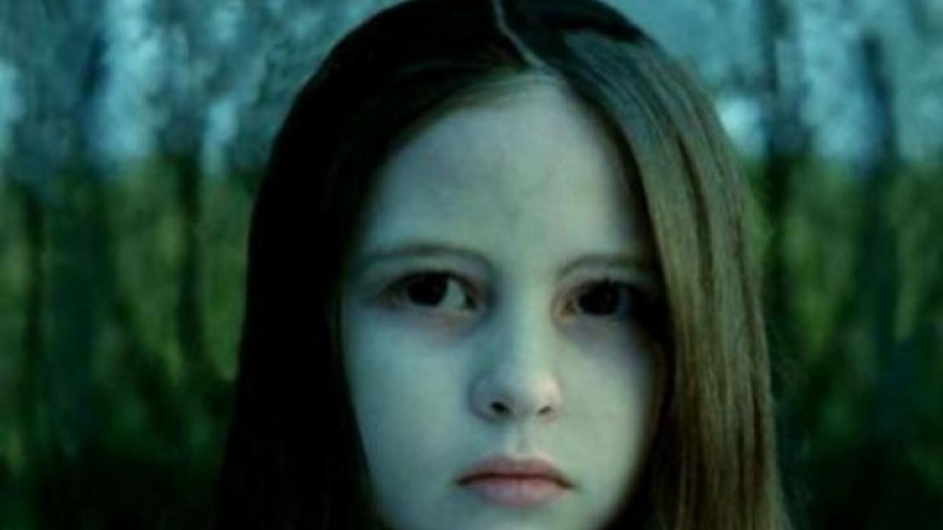 Daveigh Chase como Samara Morgan. (Foto: Web)