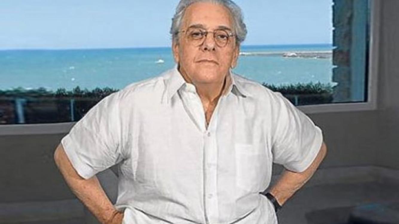 Antonio Gasalla fue operado de un carcinoma de piel. (Foto: archivo Web)