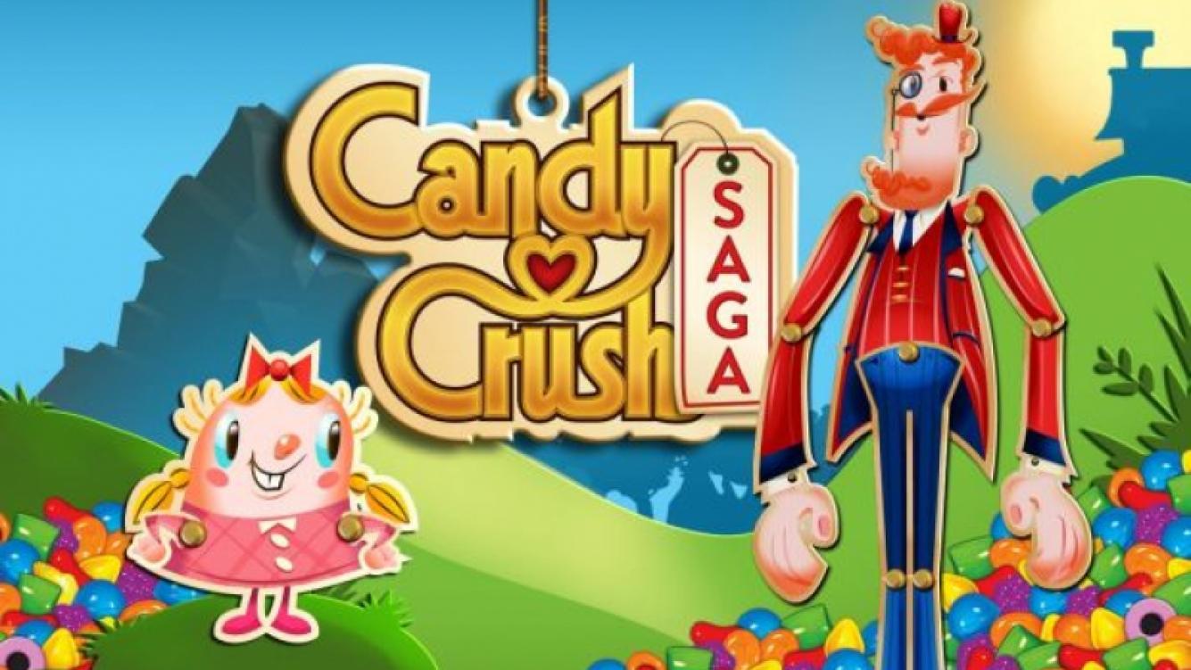 Sigue la fiebre del Candy Crush: el juego llegaría a la bolsa. (Foto: Web)