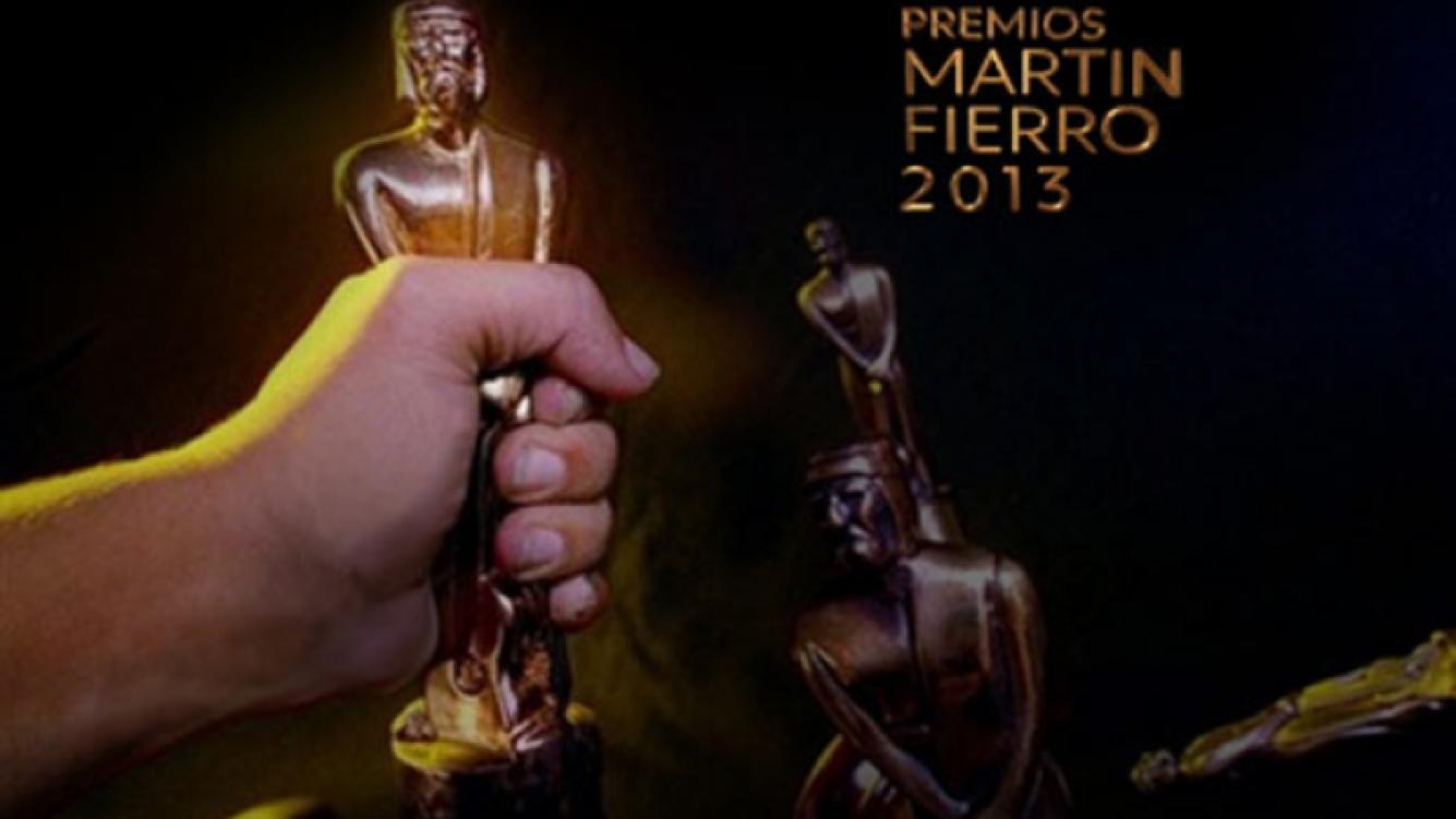 Todos los nominados a los Martín Fierro. (Foto: Web)