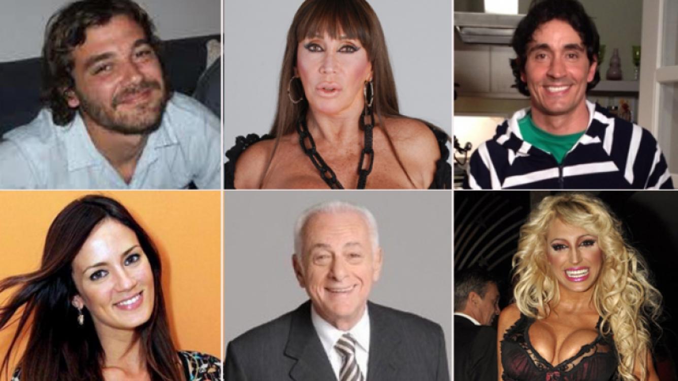 Los famosos recordaron sus juguetes favoritos (Fotos: Web).