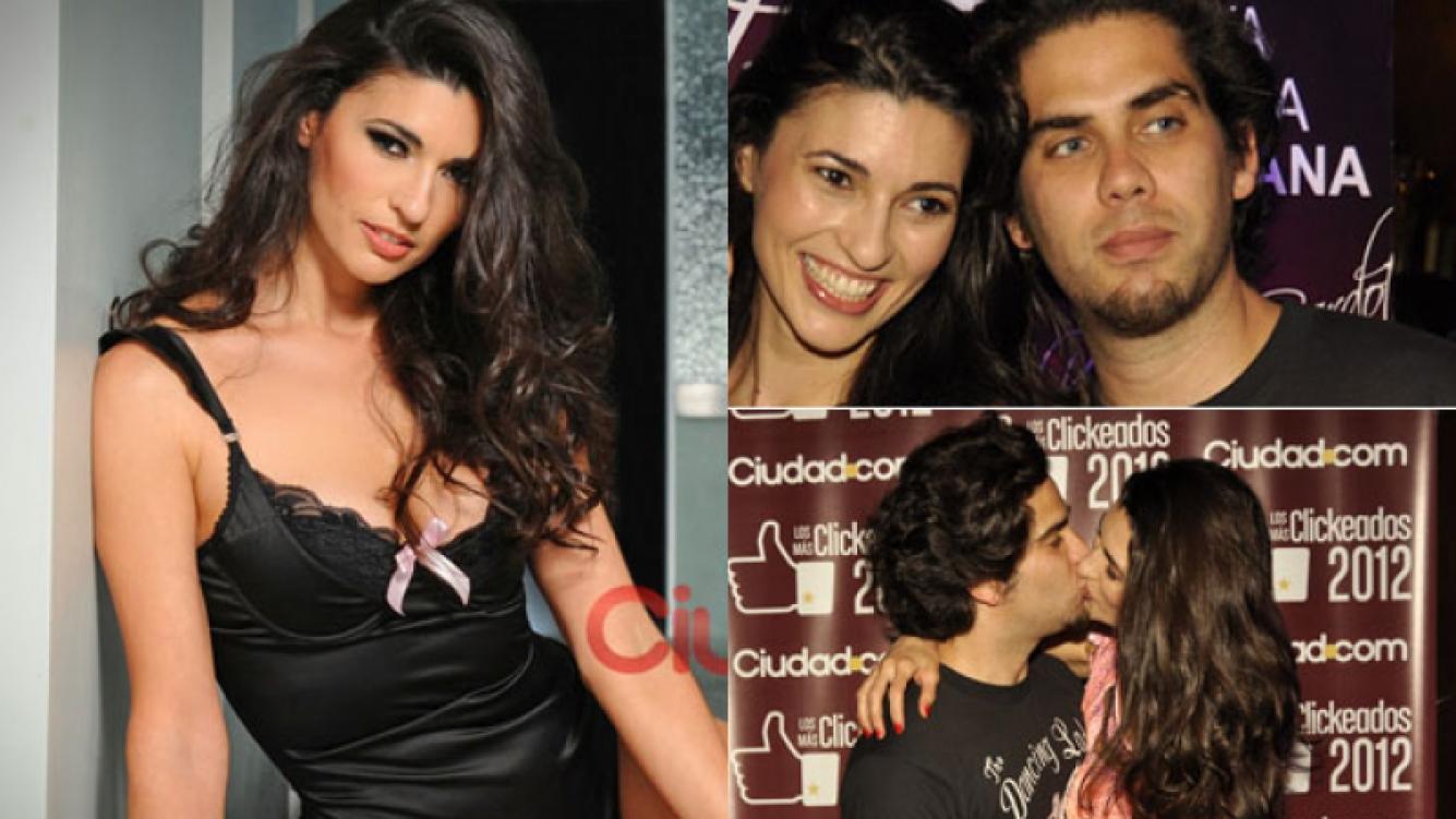 Verónica Perdomo se separó de su novio Juan Chappa. (Fotos: Ciudad.com)
