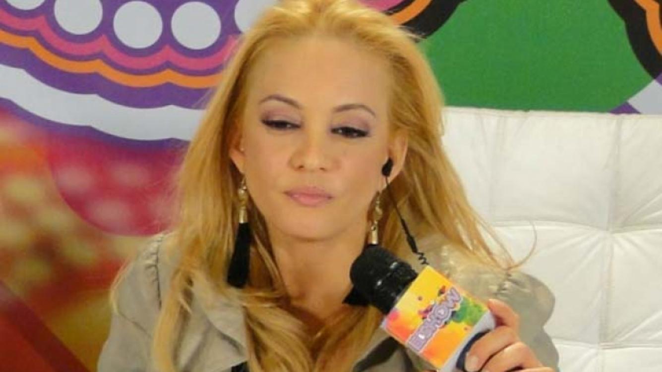 María Eugenia Ritó. (Foto: Web)