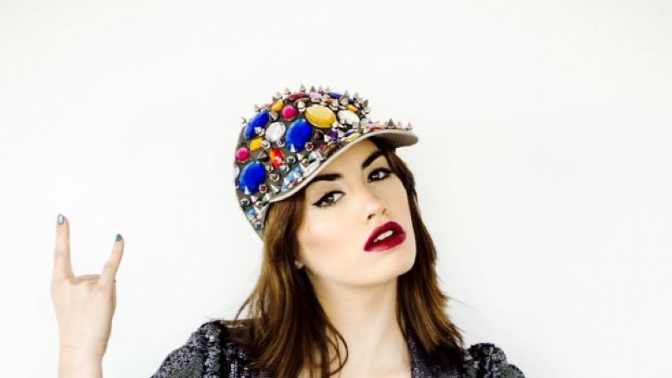 Lali Espósito es la mejor cantante teen de la Argentina, según los usuarios de Ciudad.com. (Foto: Dolores Gortari)