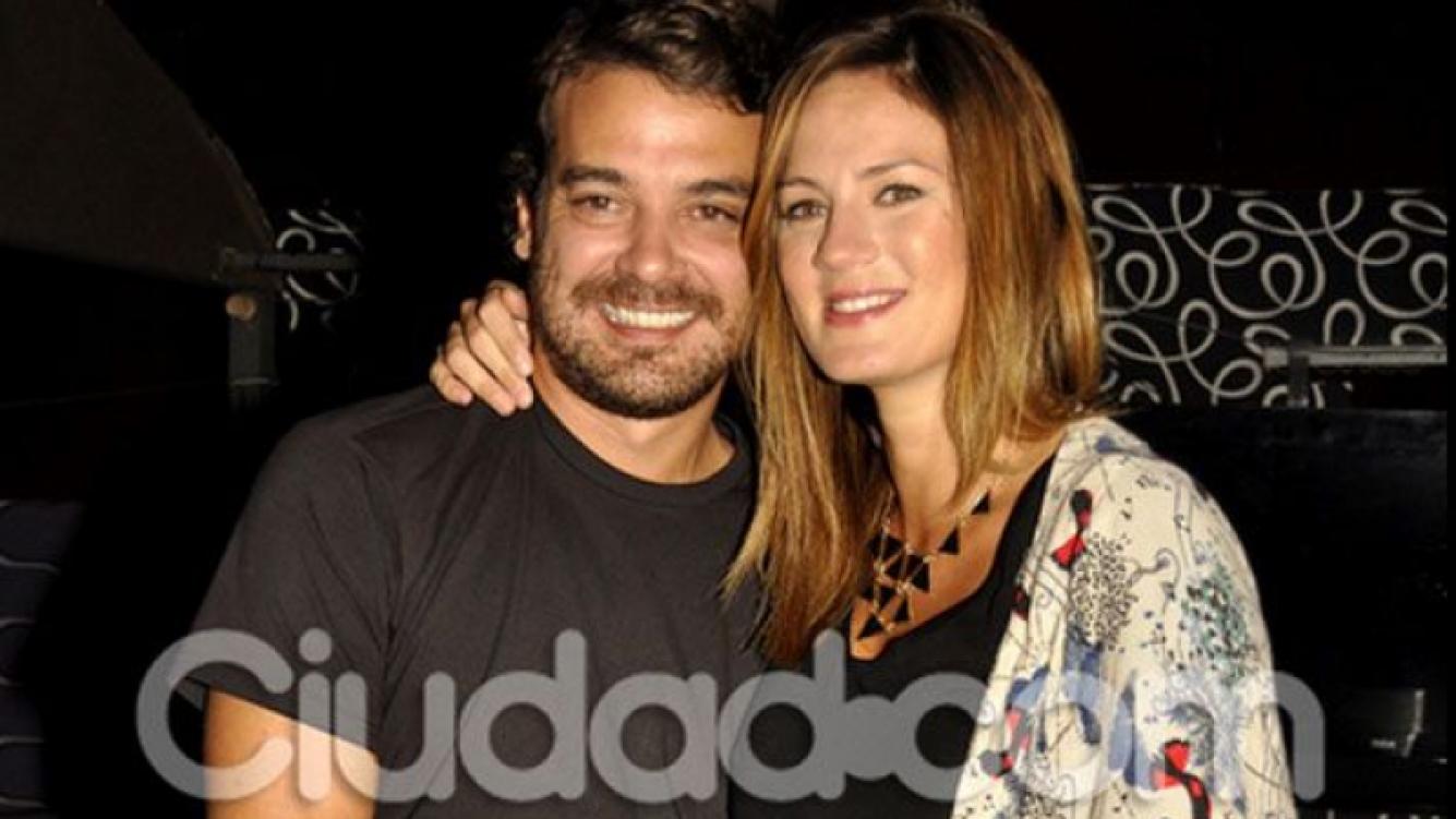 Paula Chaves y Pedro Alfonso fueron papás de Olivia. (Foto: Jennifer Rubio-Ciudad.com)