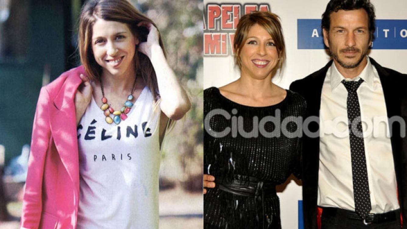 La nueva vida de Flor Bertotti (Fotos: ¡Hola! Argentina y Archivo Ciudad.com).