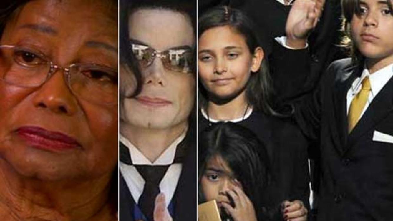 La madre de Michael Jackson hizo declaraciones escalofriantes sobre la muerte del ídolo. (Foto: Web)