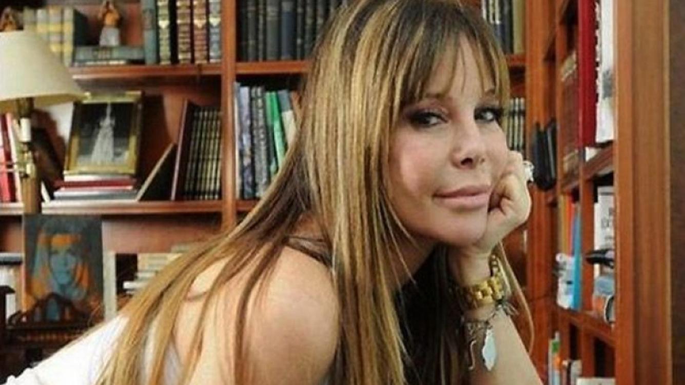 Graciela Alfano se hará un retoque en la cara. (Foto: Web)