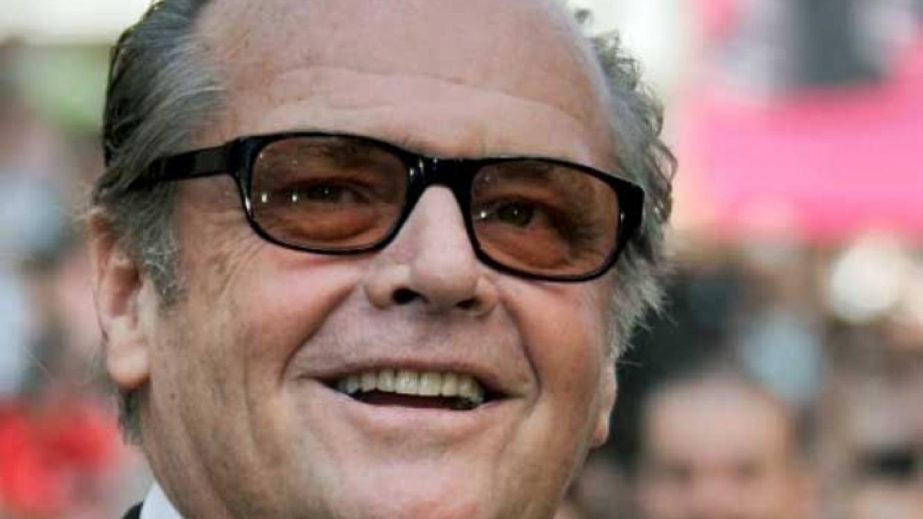 ¿Jack Nicholson abandona el mundo del espectáculo? (Foto: web)