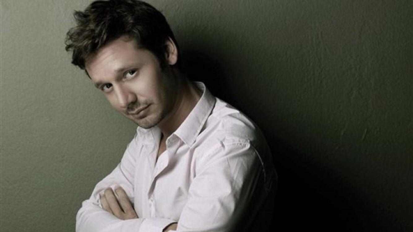 """Benjamín Vicuña: """"Trato de elegir proyectos que tengan aspiraciones de crear un debate y de generar un aporte"""". (Foto: Web)"""