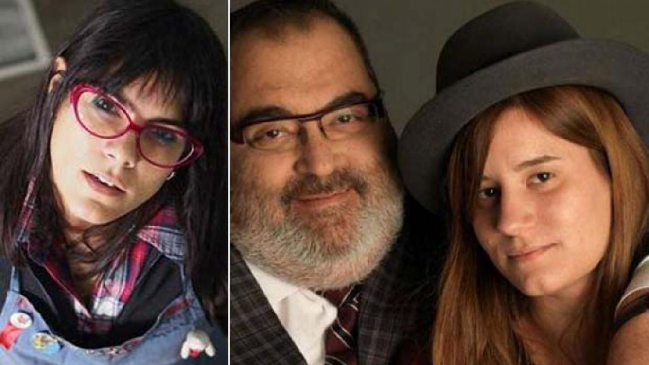 El cruce entre Sara Stewart y la hija de Lanata en Twitter. (Foto: archivo Web)