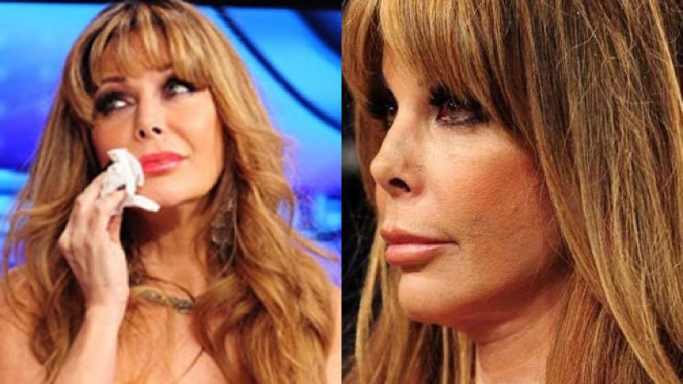 Graciela Alfano habló a fondo de su nueva cirugía de nariz (Fotos: Web).