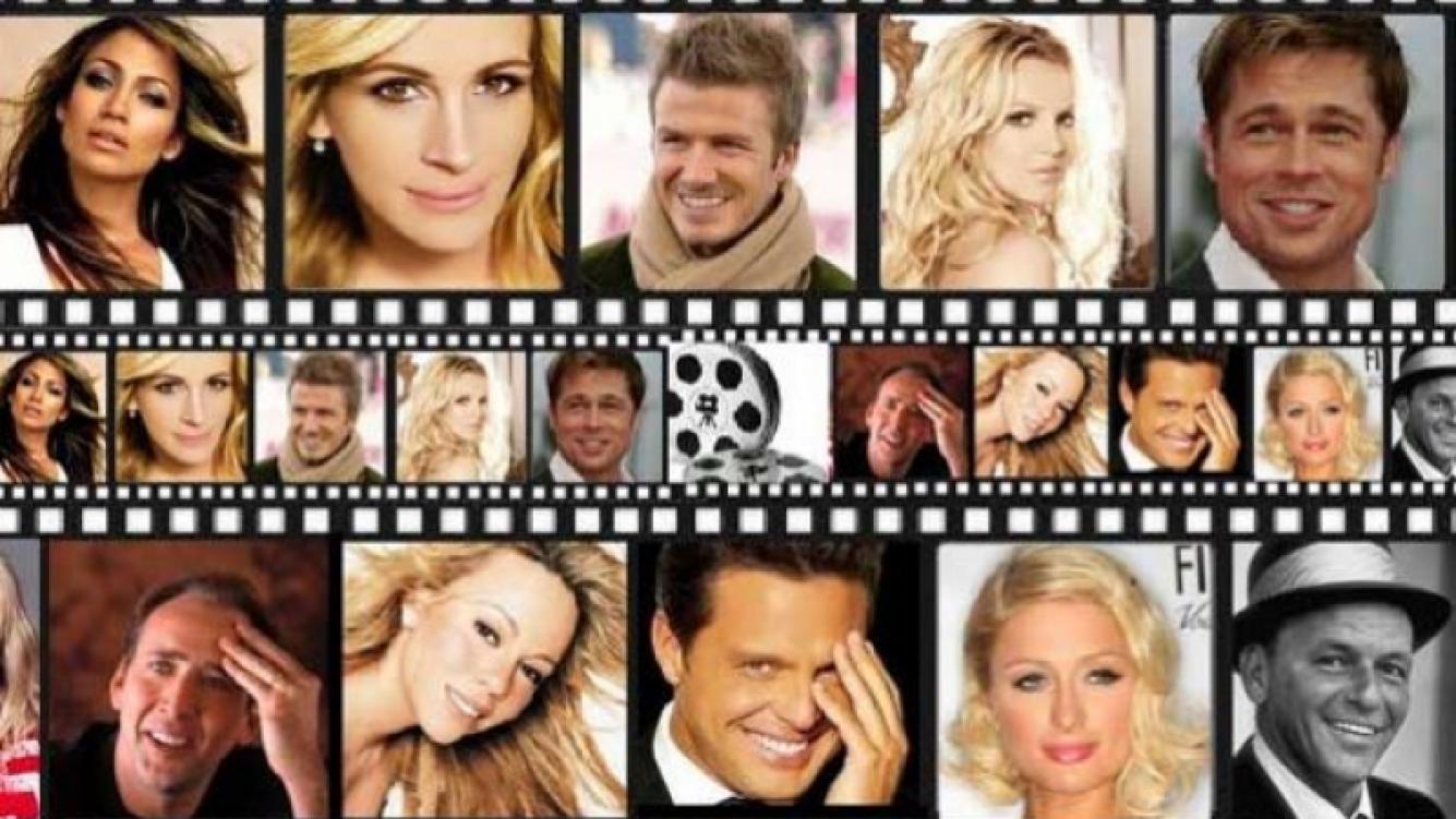 Diez excentricidades de las estrellas de Hollywood. (Foto: Web)