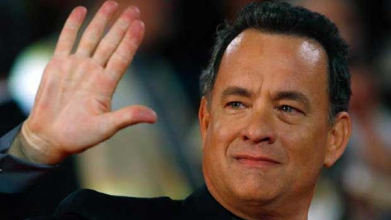 Tom Hanks: Se anula un juicio por culpa de una abogada fanática de actor. (Foto: Web)