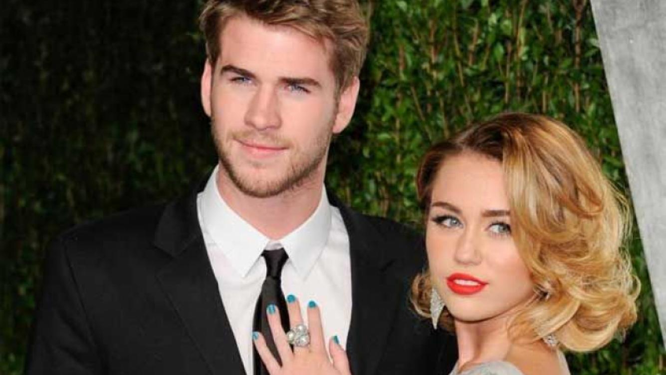 Miley Cyrus confirmó su separación de Liam Hemsworth. (Foto: Web)