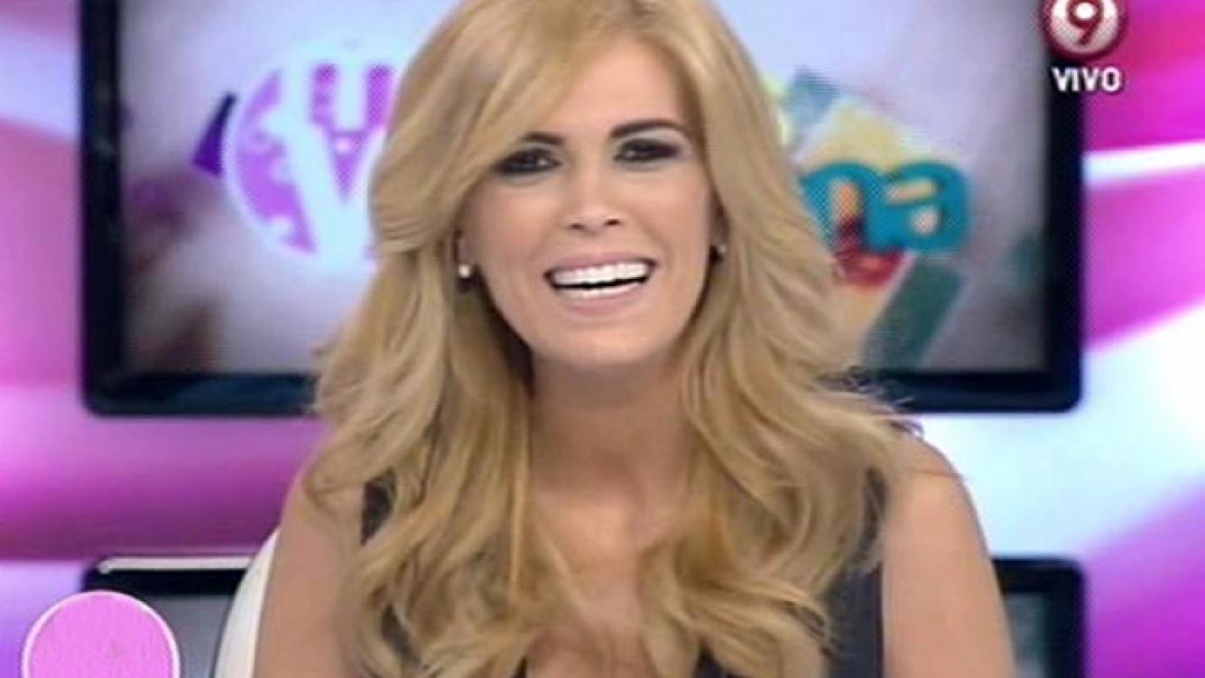 Viviana Canosa vuelve a Canal 9 con un magazine diario. (Captura: Canal 9)