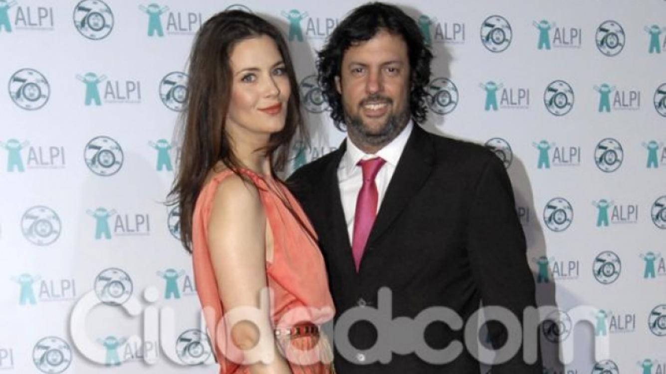 Paula Colombini, la más elegante del evento. (Foto: Jennifer Rubio-Ciudad.com)