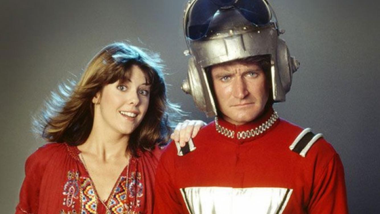 La actriz de Mork y Mindy: mirá cómo está hoy Pam Dawber. (Foto: Web)