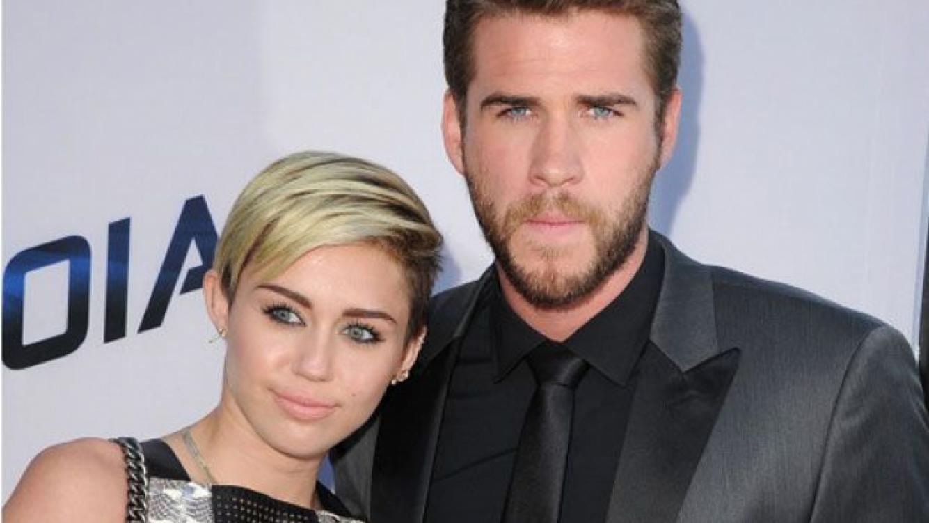"""Miley Cyrus, luego de enterarse que Liam Hemsworth le fue infiel: """"Estoy mejor sin él"""". (Foto: Web)"""