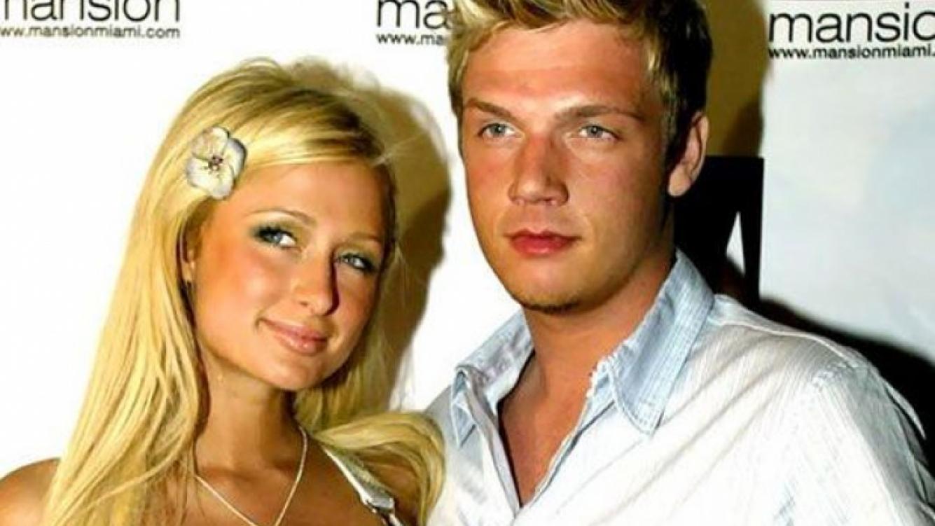 """Nick Carter """"culpa"""" a Paris Hilton de sus antiguas adicciones. (Foto: Web)"""