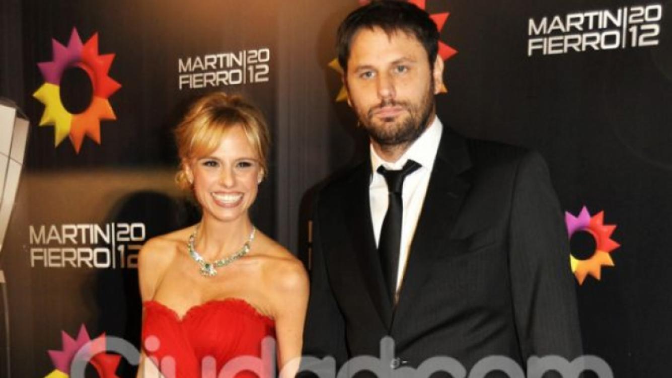 """Mariano Chihade, el marido de Mariana Fabbiani: """"Estamos buscando un hermanito para nuestra hija"""". (Foto: Ciudad.com)"""