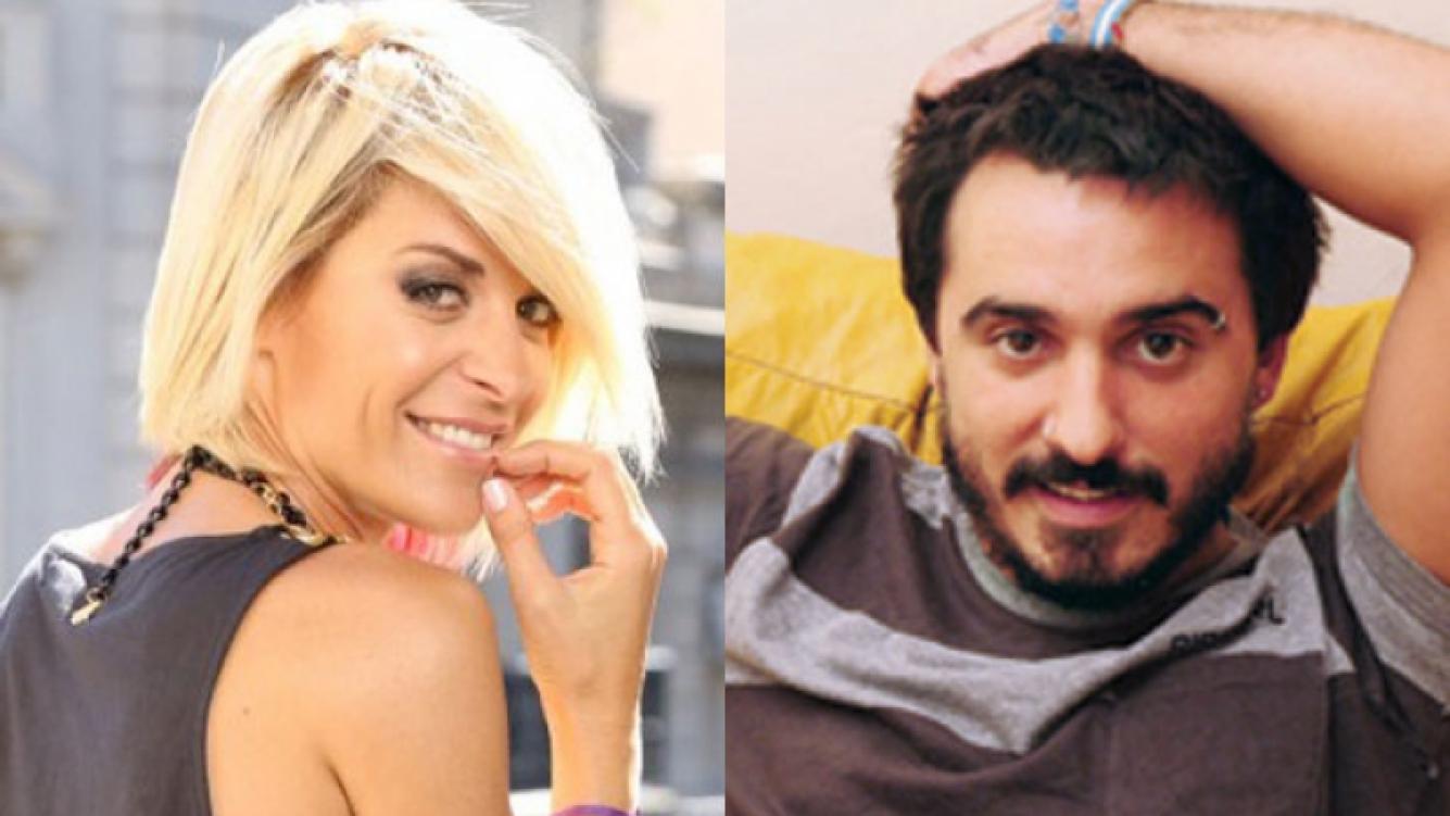 Eugenia Tobal y Santy Aysine: nueva pareja del ambiente (Fotos:Web).