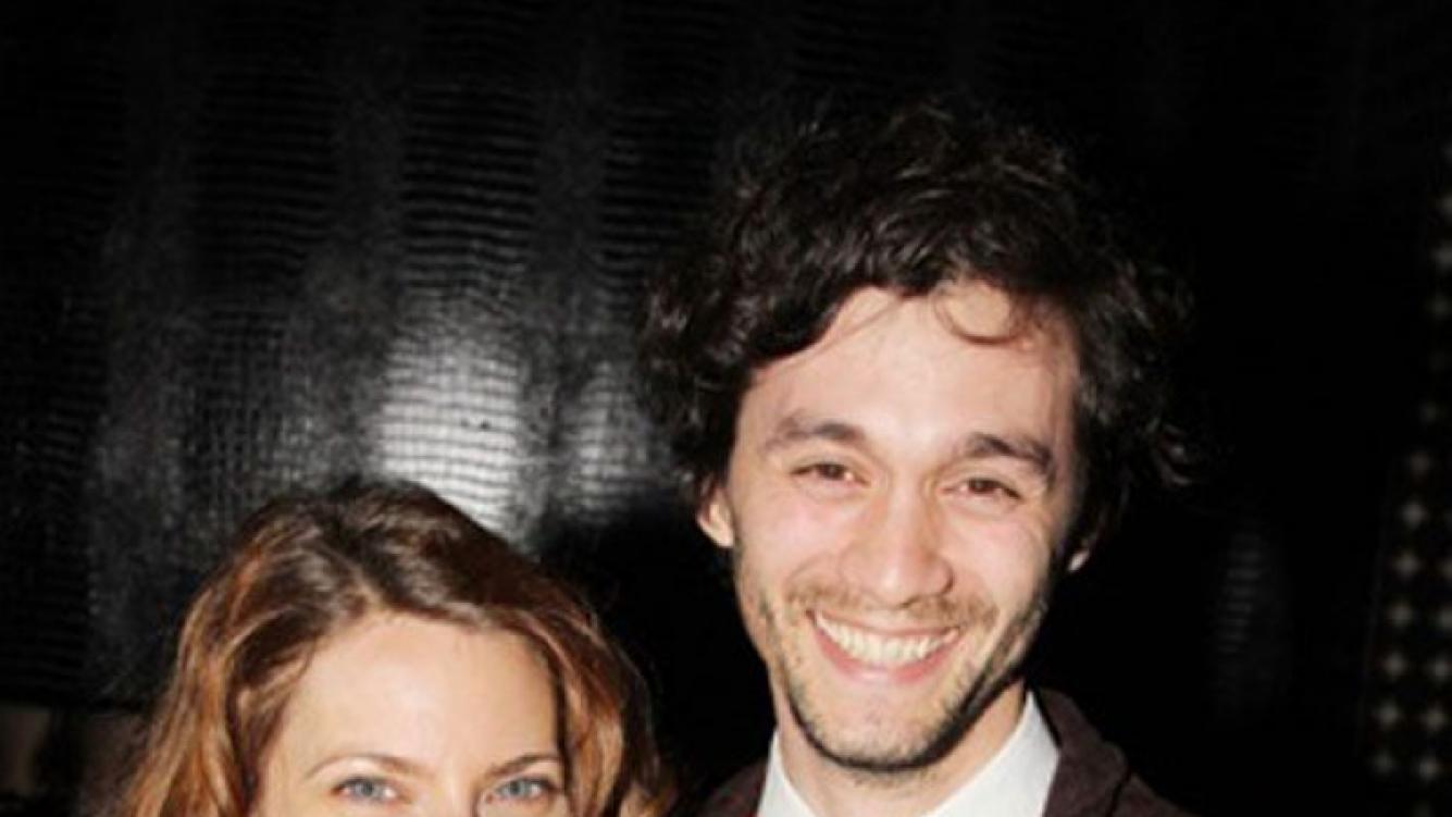 Elena Roger y Mariano Torre celebran la llegada de su primera hija (Foto: Web).