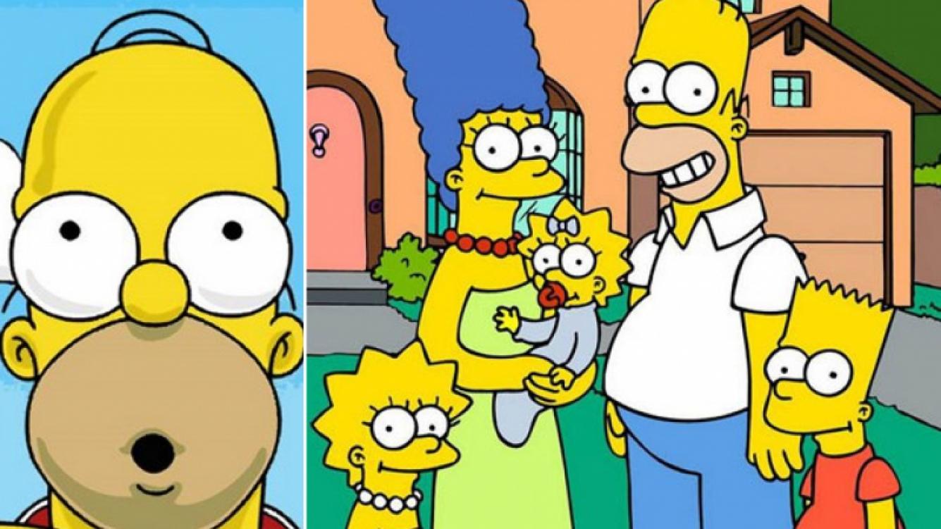 Los Simpson: Uno de los personajes morirá en la próxima temporada. (Foto: Web)