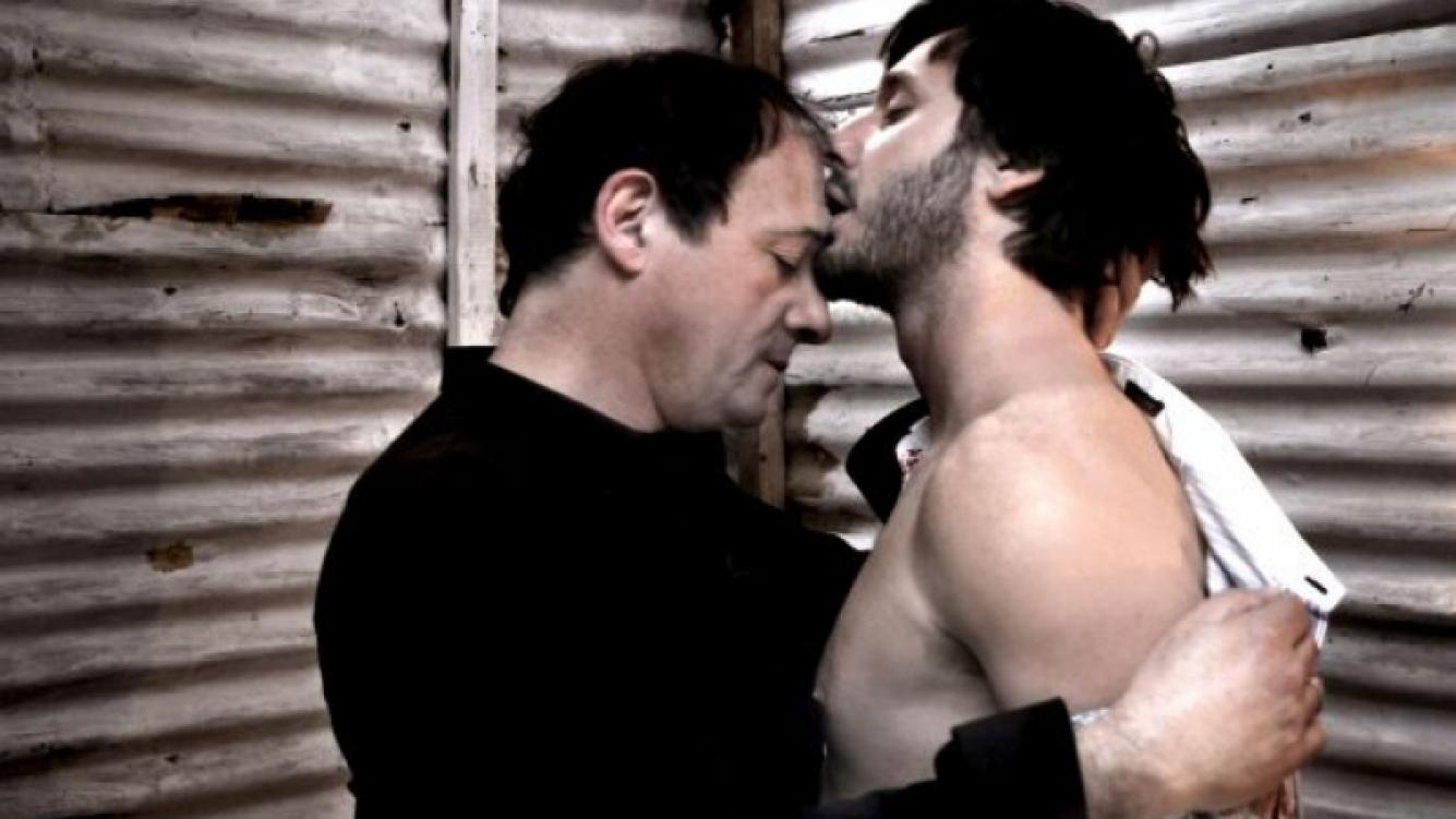 Pedro y Guillermo, entregados a la pasión. (Foto: Prensa El Trece)